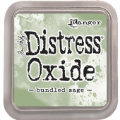 Tim Holtz Distress Oxide Ink Pad - Bundled Sage - TDO55853